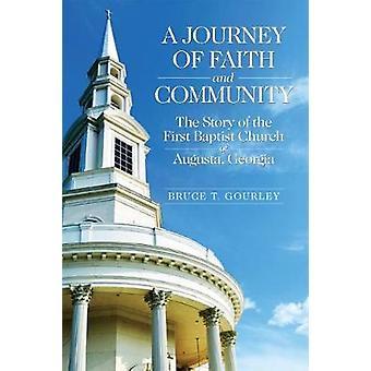 Een reis van geloof en Gemeenschap - het verhaal van de eerste Baptist Chur