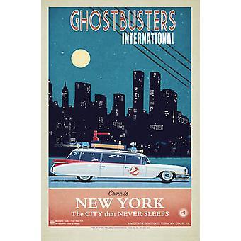 Ghostbusters International - Volume 2 by Dan Schoening - Rachael Stott