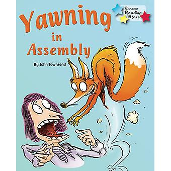 Yawning in Assembly - 9781781278246 Book