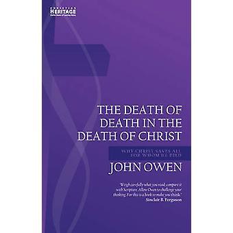 Dood van de dood in de dood van Christus - waarom Christus alles voor wie slaat
