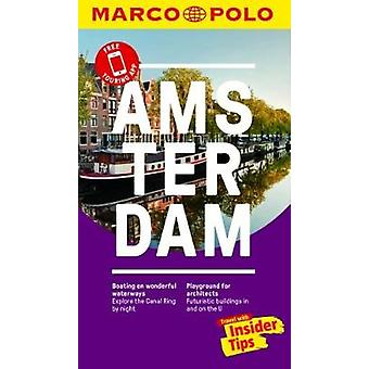 Amsterdam Marco Polo Pocket Guide by Marco Polo Travel Publishing - 9