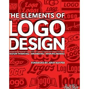 The Elements of Logo Design - Design Thinking - Branding - Making Mark