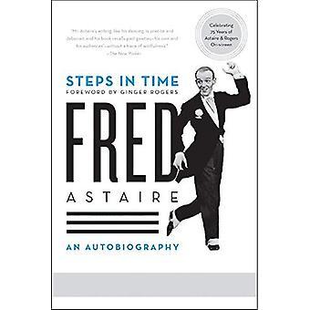 Les étapes dans le temps: une autobiographie