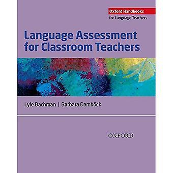 Language Assessment dla nauczycieli