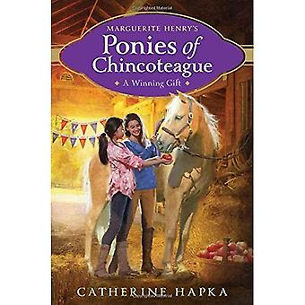 A Winning Gift (Marguerite Henry's Ponies of Chincoteague)