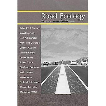 Route Ecologie: Science et Solutions