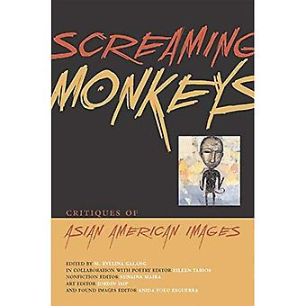 Screaming Monkeys: Critiques of Asian American Images
