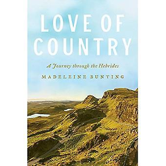 Amor del país: un viaje por las Hébridas
