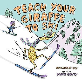 Leren uw Giraffe Ski