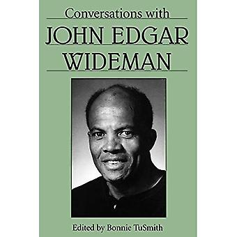 Conversations with John Edgar Wideman (Literary Conversations)