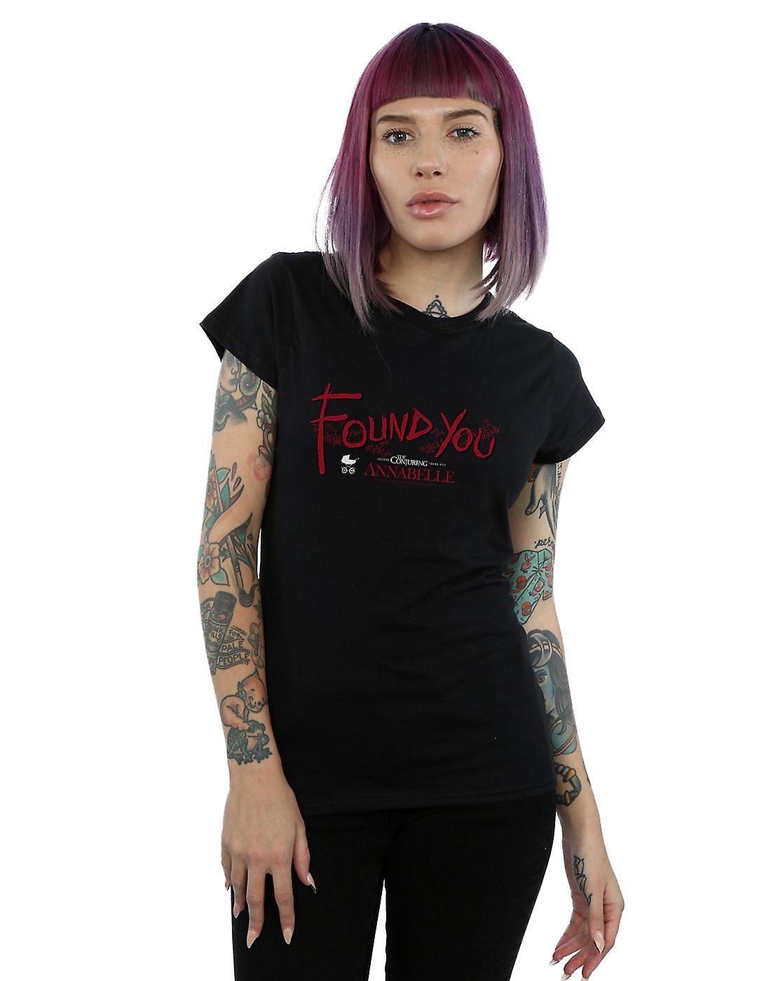 Annabelle Women's Her Soul T-Shirt