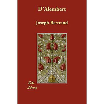 DAlembert af Bertrand & Joseph