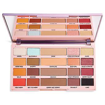 Make-up Revolution X Imogenation Die Lidschatten-Palette