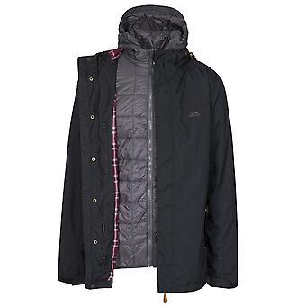 Gli appassionati di Trespass Mens giacca impermeabile