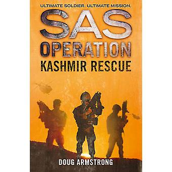 Kashmir Rescue by Doug Armstrong