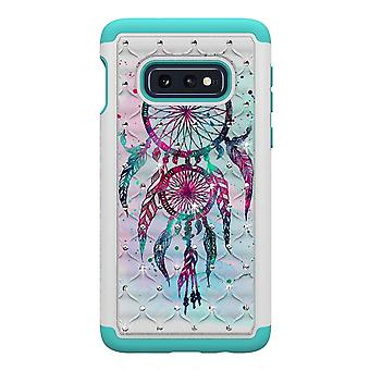 Samsung Galaxy S10e TPU-Shell Rüstung Extra-durable-Dream Catcher