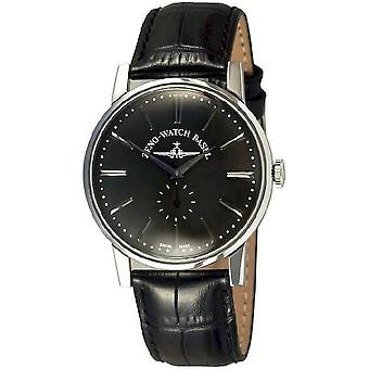 Zeno-watch mens watch vintage line manual winding 4273-c1