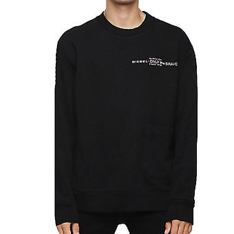 Diesel SEllis Long Sleeve Sweatshirt