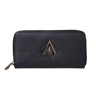 Women's Assassin's Creed Odyssey Premium Large Purse