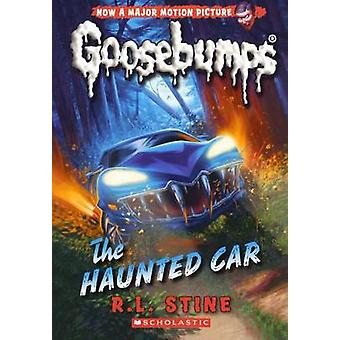 The Haunted Car by R L Stine - 9780606370738 Book