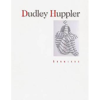 Dudley Huppler-tekeningen van Robert Cozzolino-9780932900838 boek