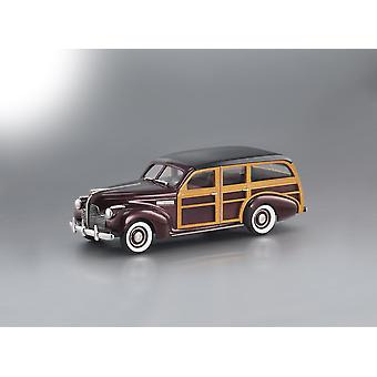 Brooklin Limited Bml10 1940 Buick M59 Station Wagon