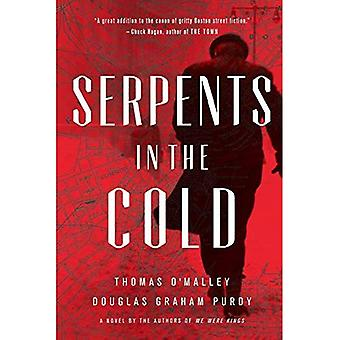 Serpents in the Cold (Boston Saga)