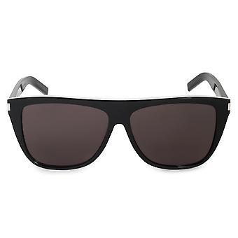 Saint Laurent SL 1 019 59 Rectangular Sunglasses