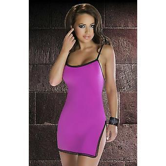 Avanua Lingerie Lulu Clubwear Dress with Side Split