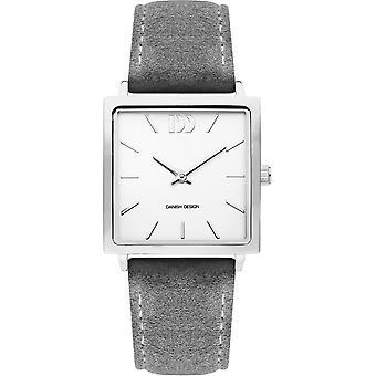 Duński Design damski zegarek IV14Q1248 Miami