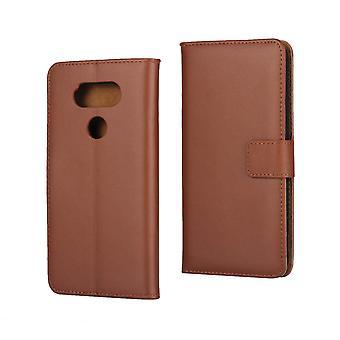 iCoverCase | LG G5 | Brieftasche Fall