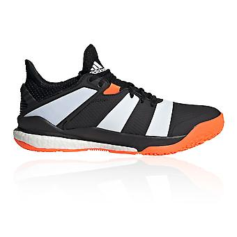 Adidas stabil X indoor Pumps-SS20