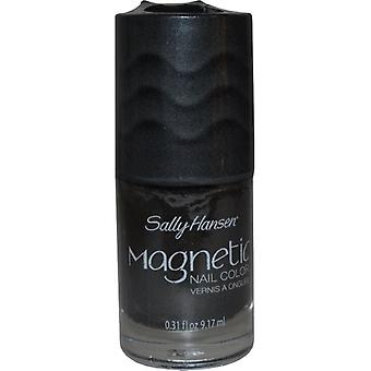 Sally Hansen Magnetic Nail Color 9.17ml Graphite Gravity #908