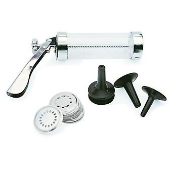 Iris 21 Pastry Gun Accessories (Kitchen , Bakery , Utensils)