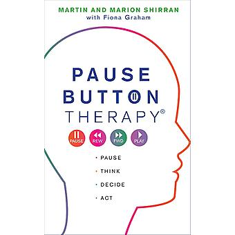 Pause Button Therapy® 9781781800485