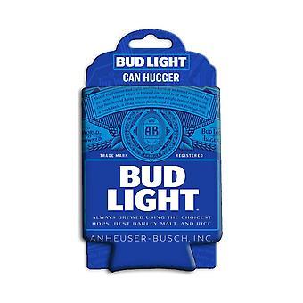 Bud Light azul puede refrigerador