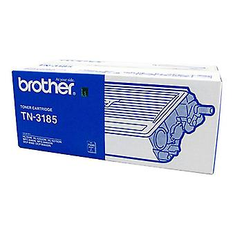 Brother TN3185 7 000 sider toner kassett