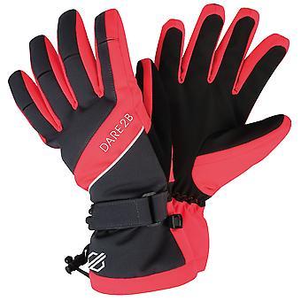 Dare 2B Womens/Ladies Merit Stretch Ski Gloves
