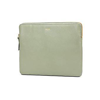 Dbramante1928 Paris Case - 32 cm - Olive Green
