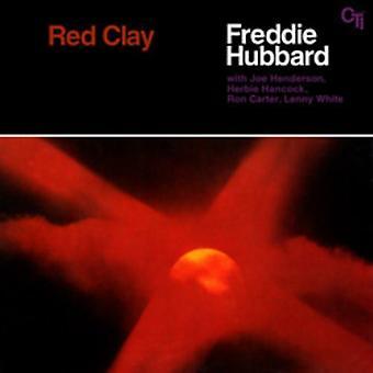 Freddie Hubbard - Red Clay [Vinyl] USA import