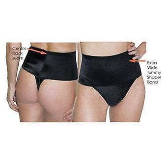 Rago style 801 - soft shaping wide band thong