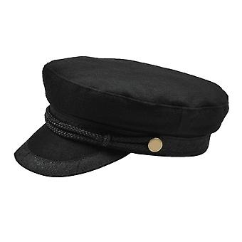 Skipper's hat-a timeless classic that is back again
