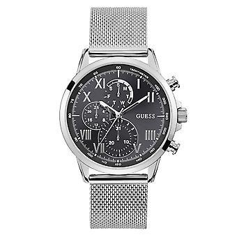 Gissa W1310G1 män ' s Porter Grey Dial armbandsur
