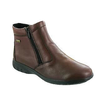 Cotswold Deerhurst W/P Leather Boot / Ladies Boots / Ladies Ankle Boots