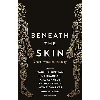 Beneath the Skin par Ned Beauman