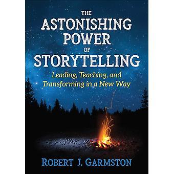 Erstaunliche Geschichte von Robert Garmston