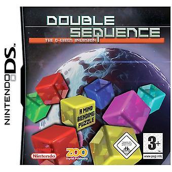 Dobbelt sekvens (DS) - Ny