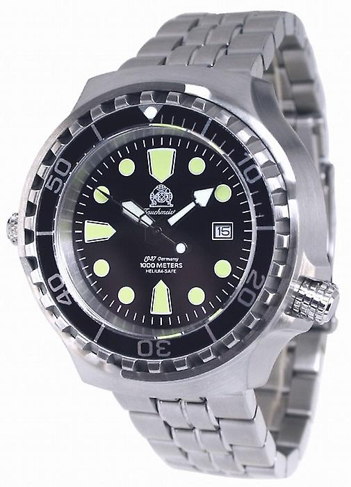 Tauchmeister T0038m dive watch 1000 Meter