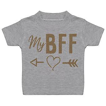 My BFF Arrows - Matching Kids Set - Baby / Kids T-Shirts - Gift Set