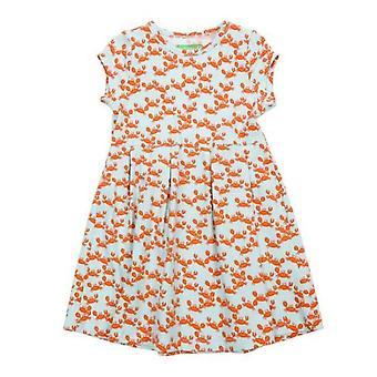 Lily Baba Hanna vestido caranguejos